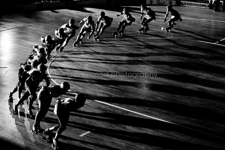 2012-Bronze-Music-Sports-Dance-Rollers, Denver, CO, 2011